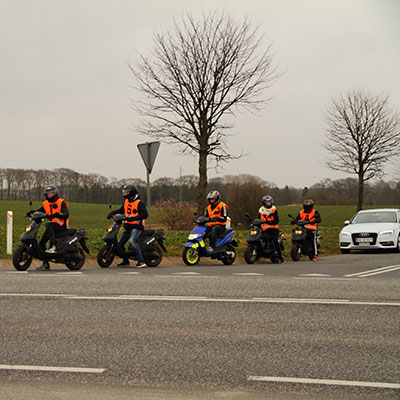 motorcykel kørekort kalundborg